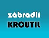 Zábradlí Kroutil